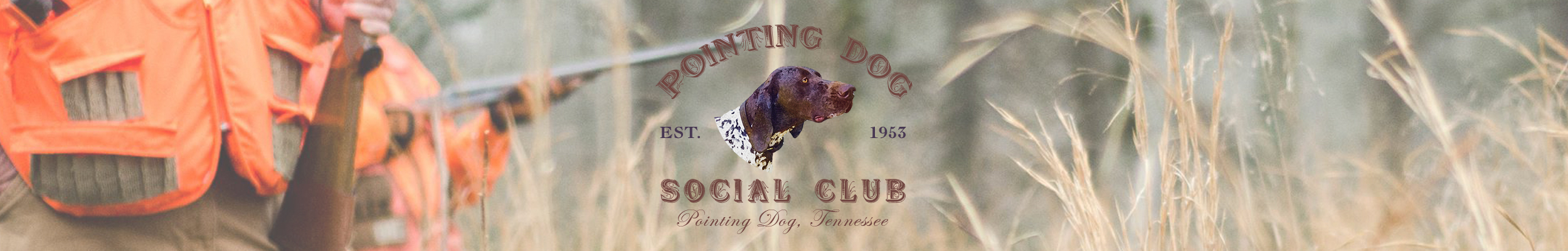 Pointing Dog Social Club